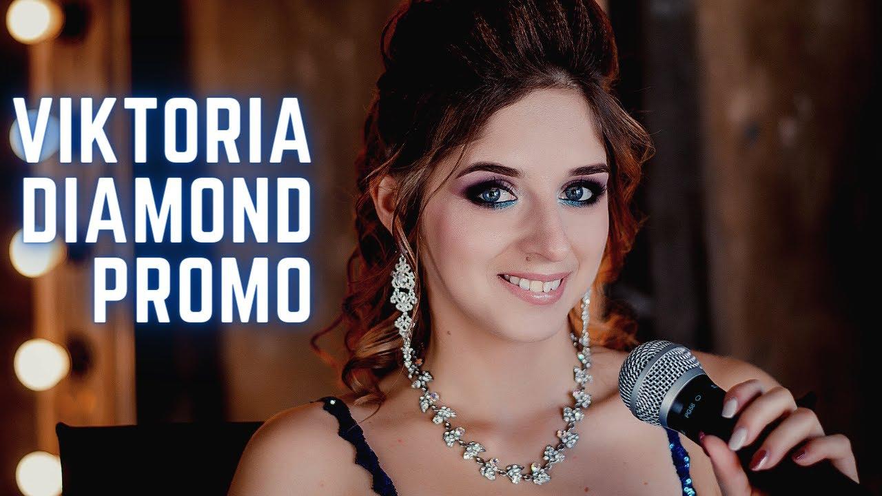 Viktoria Diamond Nude Photos 9