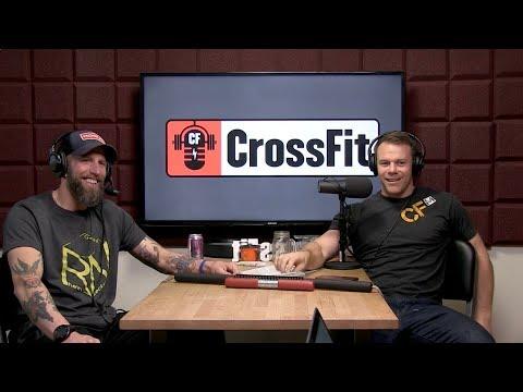 "CrossFit Podcast Ep. 18.34: Marcus ""Mac"" McClain"