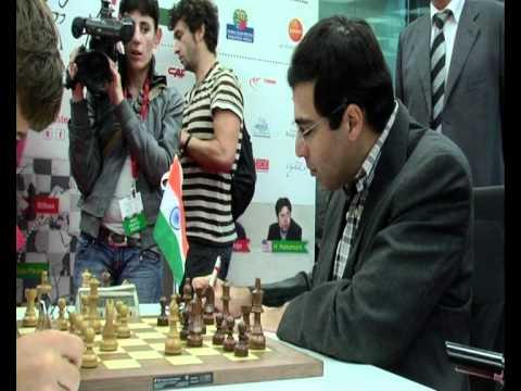 6 Oct 2011 © Chess Grand Slam Final