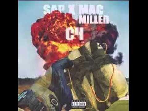 Sap ft. Mac Miller - C4 - Instrumental Remake (prod. IamFOCUS)