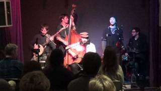 """03 Thomas Wesley Stern """"Lost Highway"""" (25 January 2014) [Hank Williams cover]"""