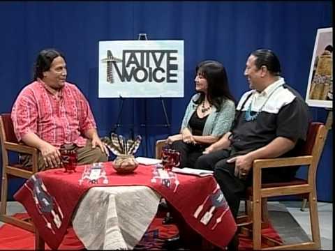 NVTV - Shana Wa Littlebow (Tigua) - POET