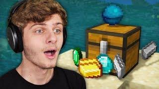 IK BEN SCHATRIJK (letterlijk)!   Minecraft 1.14 Survival [#26]