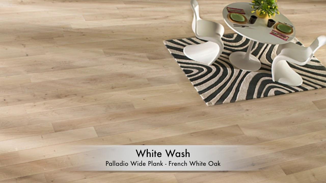 Palladio Wide Plank Collection Millennium Hardwood Flooring