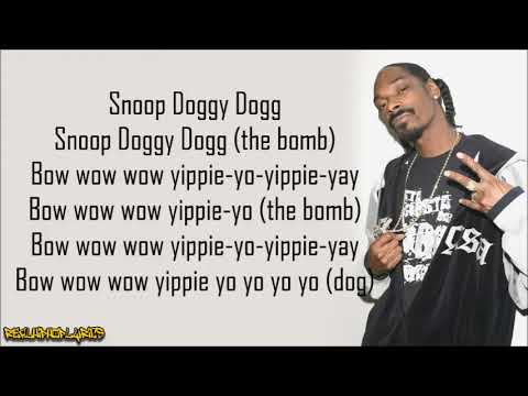 Download Snoop Doggy Dogg - Who Am I? (What's My Name?) ft. Jewell, Dr. Dre & Tony Green (Lyrics)