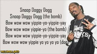 Snoop Doggy Dogg - Who Am I? (What's My Name?) ft. Jewell, Dr. Dre & Tony Green (Lyrics)