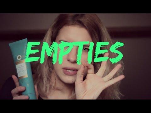 Empties & reviews! TEATH