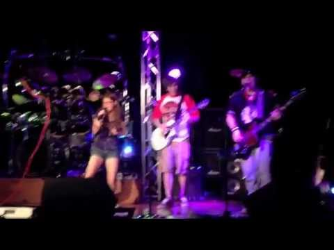 """Proving Ground - """"Bring Me To Life"""" Cover"""