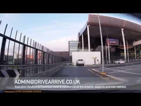 London Heathrow Airport Terminal 2 Short Stay Car Park