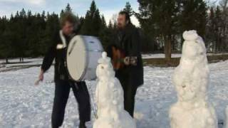 E iarna - Muzica si versuri Dan Constantinescu si Walter Dionisie