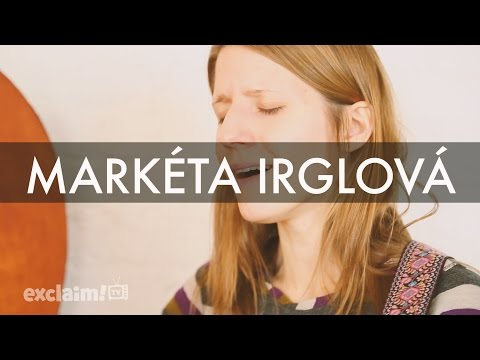"Markéta Irglová - ""If You Want Me"" on Exclaim! TV"
