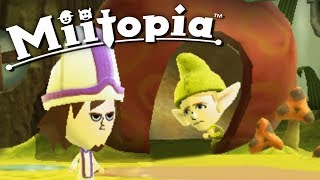Das Dorf der Elfen! | 11 | Miitopia