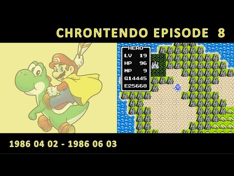 Chrontendo Episode 8