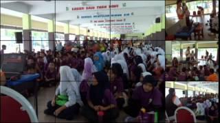 SK Sentul 1 Program Akhlak Soleh Akademik Cemerlang TIPS Improvement Consulting