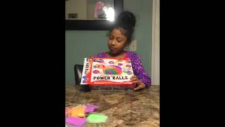 Review on Create Your Own Powerball by Color Zone