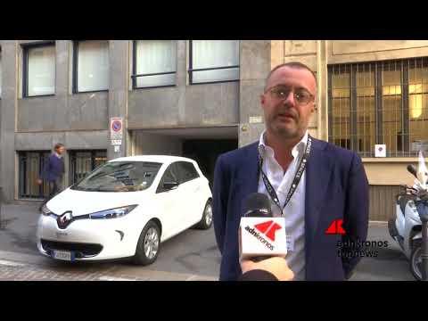 Il corporate car sharing arriva a Milano con Spaces e ReFeel eMobility...