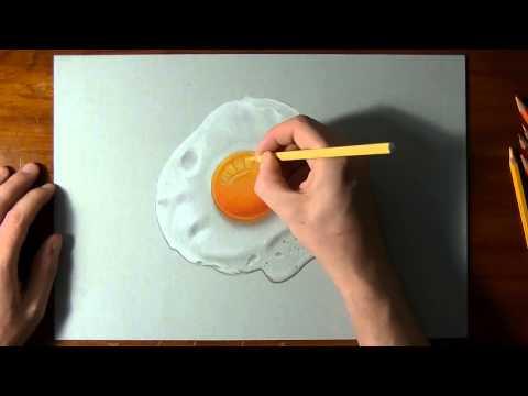 Ngỡ ngàng những bức tranh vẽ đẹp như đời thật   VnReview   Ảnh Video 4