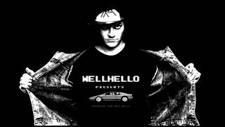 WELLHELLO - APUVEDDMEG (PIXA COLLEGE BOUNCE REMIX)