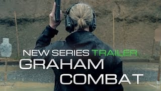 Graham Combat - Season 1 Trailer