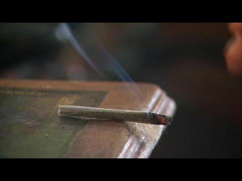 Marijuana: Clearing the smoke