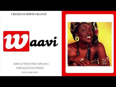 Oumou Dioubate  - Femmes d'Afrique
