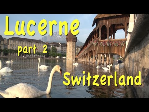 Lucerne, Switzerland part 2