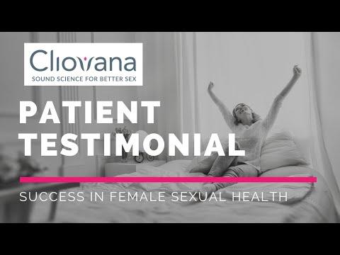 Cliovana | Patient Testimonial