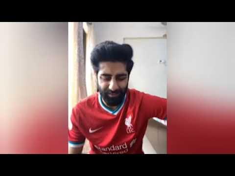 Download Rrahul Sudhir aka vansh interview,immj2 actor.