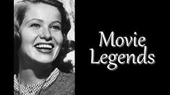 Movie Legends - Nancy Olson