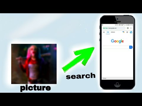 👉Telefon'dan Google Görsel Arama Yapmak📲