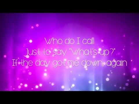 Redial by Laura Marano (Lyrics Video)