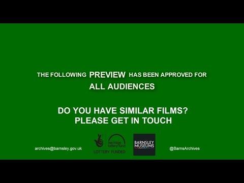 Barnsley On Film