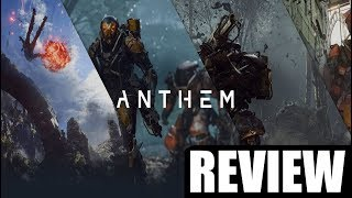 Anthem   Review   A Bad Game Designed For Idiots   MetalGearGlenn