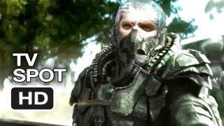 Man of steel tv spot #8 (2013) henry cavill, russell crowe movie hd