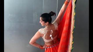 CHOGADA || LOVERYATRI || GARBA DANCE || MEGHA SAINI CHOREOGRAPHY