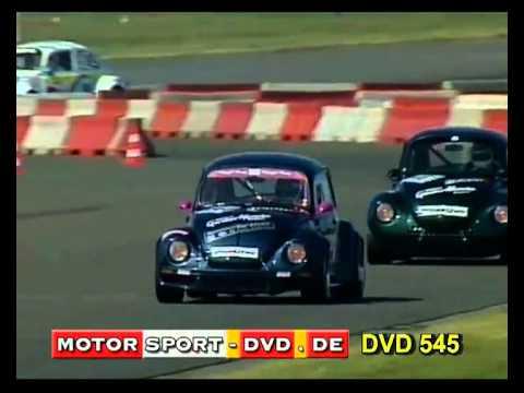 Käfer Cup VW * Flugplatzrennen Wunstorf 1993* DVD 545