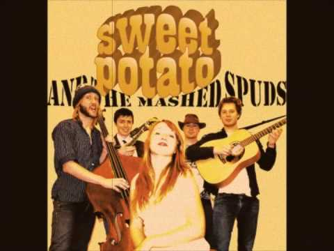 Sweet Potato - Polka on a Banjo