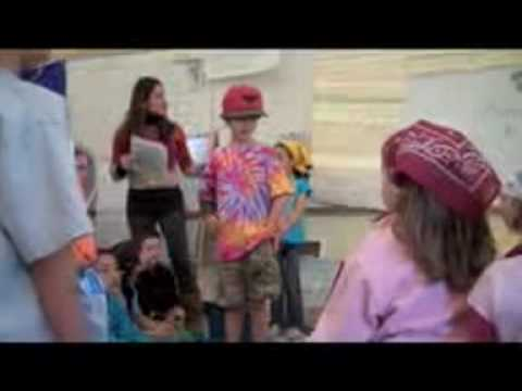 Viva Cesar Chavez - Rosa Parks Elementary School 1st Grade TWI Class Play