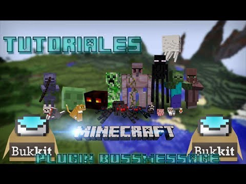 how to make a minecraft plugin with notepad++