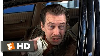 Fargo (1996) - Carl and the Parking Attendant Scene (9/12) | Movieclips