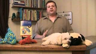 Dog Training Book - Mob Rules