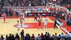 Olympiacos - Real Game 4