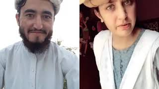 Pathan with pathan funny videos.......