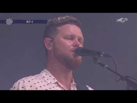 alt-J | Lollapalooza Chicago 2017