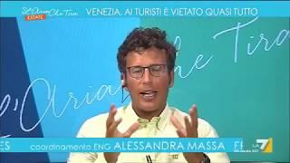 Diego Fusaro: 'La plebe sottomessa giubila anziché trasformare la rabbia gravida di buone ragioni'
