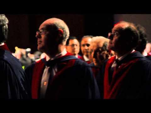 American College of Surgeons Ceremony 3