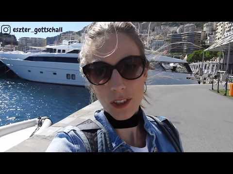 Monaco VLOG#