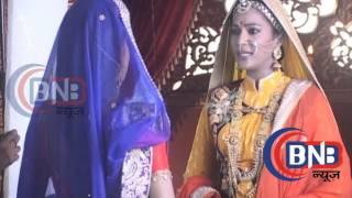 Serial Maharana Pratap Maharani Jaiwanta Bai Ka Pyar Apne Bahu Par 21 sep 2015