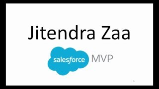 Salesforce Lightning - Wikipedia Search Component