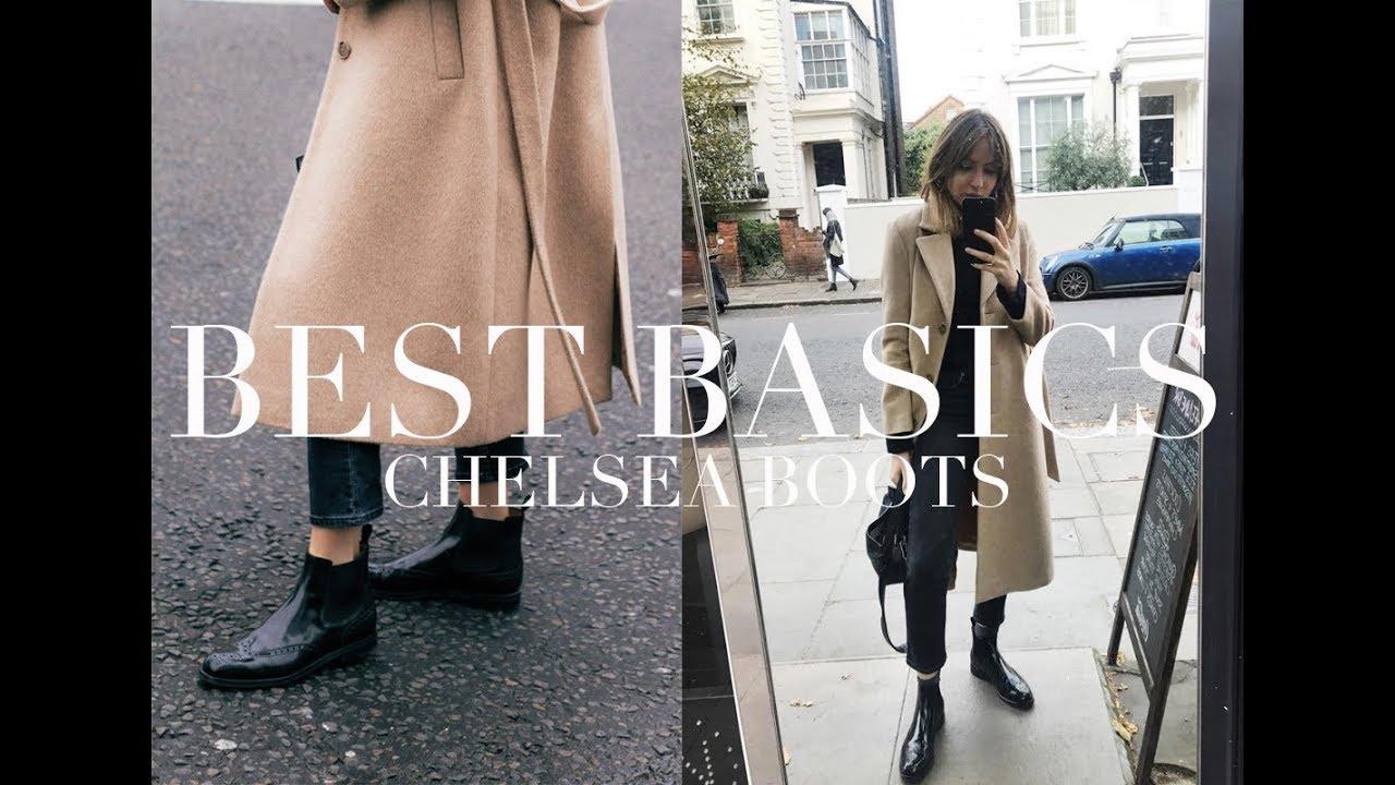 Testing Basics | Chelsea Boots, £40 £420
